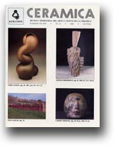 Revista ceramica revistas atrasadas - Ceramicas sanchez ...