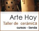 Arte Hoy. Taller-Escuela de cerámica