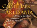 Premio de Artesanía Caja de Jaen