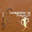 Domadores de Fuego 2009