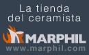 Marphil - Material para ceramistas