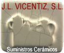 J. L. Vicentiz - Suministros cerámicos