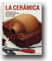Revista Ceramica Manuales